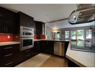 Photo 3: 108 5880 HAMPTON Place in Vancouver: University VW Condo for sale (Vancouver West)  : MLS®# V971891