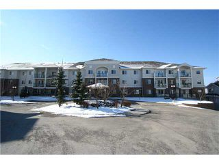 Photo 1: 2206 928 ARBOUR LAKE Road NW in CALGARY: Arbour Lake Condo for sale (Calgary)  : MLS®# C3562177