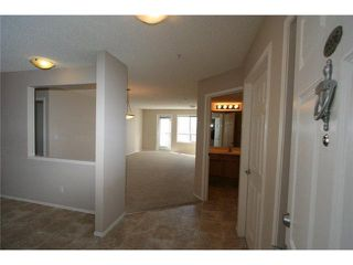 Photo 3: 2206 928 ARBOUR LAKE Road NW in CALGARY: Arbour Lake Condo for sale (Calgary)  : MLS®# C3562177