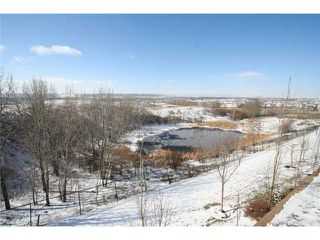 Photo 15: 2206 928 ARBOUR LAKE Road NW in CALGARY: Arbour Lake Condo for sale (Calgary)  : MLS®# C3562177
