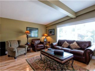"Photo 3: 680 BAYCREST Drive in North Vancouver: Dollarton House for sale in ""DOLLARTON"" : MLS®# V1003093"