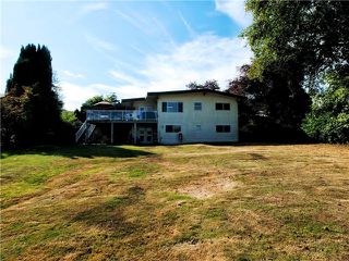 "Photo 10: 680 BAYCREST Drive in North Vancouver: Dollarton House for sale in ""DOLLARTON"" : MLS®# V1003093"