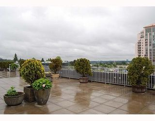 Photo 9: # 1206 615 BELMONT ST in New Westminster: Uptown NW Condo for sale : MLS®# V776678