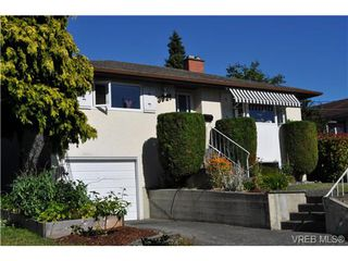 Photo 15: 3921 S Raymond St in VICTORIA: SW Tillicum Single Family Detached for sale (Saanich West)  : MLS®# 646748