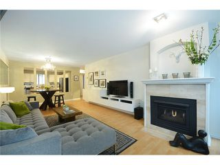 Photo 5: # 115 3 RENAISSANCE SQ in New Westminster: Quay Condo for sale : MLS®# V1044236