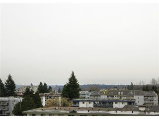 Photo 7: # 605 11980 222ND ST in Maple Ridge: West Central Condo for sale : MLS®# V1040459