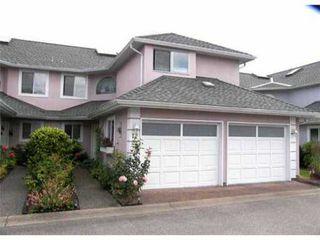Photo 1: # 12 8051 ASH ST in Richmond: Garden City Condo for sale : MLS®# V1053773