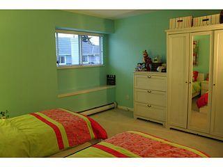 Photo 11: # 12 8051 ASH ST in Richmond: Garden City Condo for sale : MLS®# V1053773