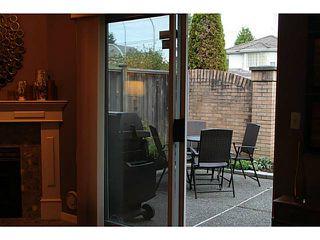 Photo 17: # 12 8051 ASH ST in Richmond: Garden City Condo for sale : MLS®# V1053773