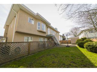 Photo 19: 8011 15TH AV in Burnaby: East Burnaby House for sale (Burnaby East)  : MLS®# V1054601