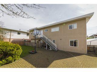 Photo 18: 8011 15TH AV in Burnaby: East Burnaby House for sale (Burnaby East)  : MLS®# V1054601