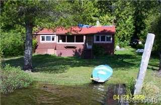 Photo 1: 2032 Cullin Rd in VICTORIA: ML Shawnigan Recreational for sale (Malahat & Area)  : MLS®# 335646
