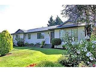 Photo 1: 753 Mapleton Pl in VICTORIA: SW Royal Oak House for sale (Saanich West)  : MLS®# 346393