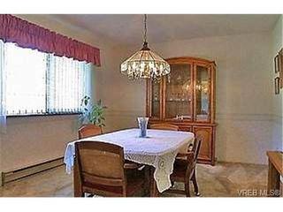 Photo 5: 753 Mapleton Pl in VICTORIA: SW Royal Oak Single Family Detached for sale (Saanich West)  : MLS®# 346393