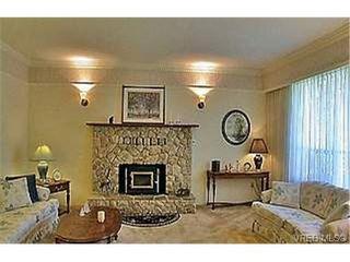Photo 3: 753 Mapleton Pl in VICTORIA: SW Royal Oak Single Family Detached for sale (Saanich West)  : MLS®# 346393