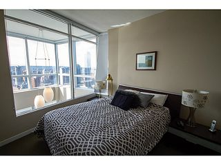 Photo 16: # 3306 833 SEYMOUR ST in Vancouver: Downtown VW Condo for sale (Vancouver West)  : MLS®# V1055837
