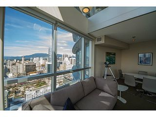 Photo 10: # 3306 833 SEYMOUR ST in Vancouver: Downtown VW Condo for sale (Vancouver West)  : MLS®# V1055837