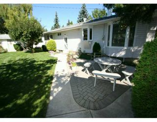 Photo 5:  in CALGARY: Highwood Residential Detached Single Family for sale (Calgary)  : MLS®# C3225712