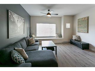 Photo 4: # 11 1219 BURKE MOUNTAIN ST in Coquitlam: Burke Mountain Condo for sale : MLS®# V1118478