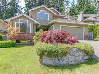 Main Photo: 1655 Larkhall Crescent in North Vancouver: Northlands House for sale : MLS®# v1130617