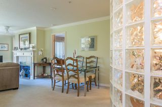 Photo 5: 103 1140 STRATHAVEN DRIVE in NORTH VANC: Northlands Condo for sale (North Vancouver)  : MLS®# R2000208
