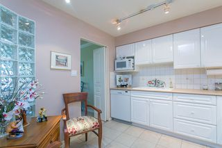 Photo 7: 103 1140 STRATHAVEN DRIVE in NORTH VANC: Northlands Condo for sale (North Vancouver)  : MLS®# R2000208