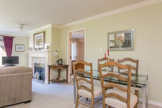 Photo 4: 103 1140 STRATHAVEN DRIVE in NORTH VANC: Northlands Condo for sale (North Vancouver)  : MLS®# R2000208