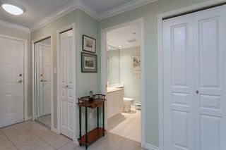 Photo 16: 103 1140 STRATHAVEN DRIVE in NORTH VANC: Northlands Condo for sale (North Vancouver)  : MLS®# R2000208