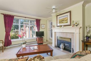 Photo 1: 103 1140 STRATHAVEN DRIVE in NORTH VANC: Northlands Condo for sale (North Vancouver)  : MLS®# R2000208