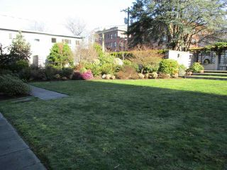 Photo 9: 703 1333 W 11TH AVENUE in Vancouver: Fairview VW Condo for sale (Vancouver West)  : MLS®# R2032039