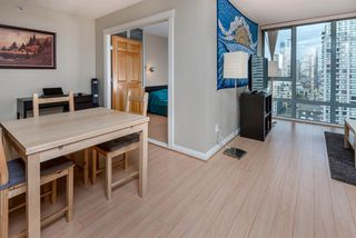 Photo 6: 1805 950 CAMBIE STREET in Vancouver: Yaletown Condo for sale (Vancouver West)  : MLS®# R2048397