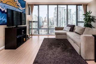 Photo 5: 1805 950 CAMBIE STREET in Vancouver: Yaletown Condo for sale (Vancouver West)  : MLS®# R2048397
