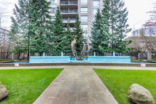 Photo 20: 1805 950 CAMBIE STREET in Vancouver: Yaletown Condo for sale (Vancouver West)  : MLS®# R2048397