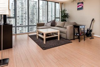 Photo 4: 1805 950 CAMBIE STREET in Vancouver: Yaletown Condo for sale (Vancouver West)  : MLS®# R2048397