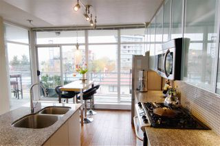 Photo 4: 409 298 E 11TH AVENUE in Vancouver: Mount Pleasant VE Condo for sale (Vancouver East)  : MLS®# R2053656