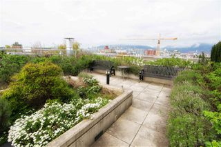Photo 19: 409 298 E 11TH AVENUE in Vancouver: Mount Pleasant VE Condo for sale (Vancouver East)  : MLS®# R2053656