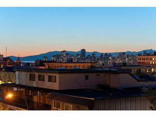Photo 16: 409 298 E 11TH AVENUE in Vancouver: Mount Pleasant VE Condo for sale (Vancouver East)  : MLS®# R2053656