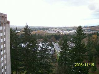 "Photo 8: 9595 ERICKSON Drive in Burnaby: Sullivan Heights Condo for sale in ""CAMERO TOWER"" (Burnaby North)  : MLS®# V620031"