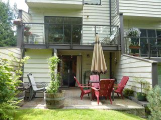 Photo 2: 142 BROOKSIDE DRIVE in Port Moody: Port Moody Centre Townhouse for sale : MLS®# R2081565