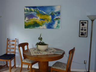 Photo 7: 142 BROOKSIDE DRIVE in Port Moody: Port Moody Centre Townhouse for sale : MLS®# R2081565