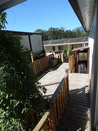 Photo 12: 65 46511 CHILLIWACK LAKE ROAD in Sardis - Chwk River Valley: Chilliwack River Valley Manufactured Home for sale (Sardis)  : MLS®# R2078860