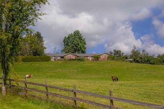 Main Photo: 30301 TOWNSHIPLINE ROAD in Abbotsford: Bradner House for sale : MLS®# R2091128