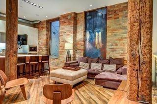 Photo 3: 189 Queen St Unit #2 in Toronto: Moss Park Condo for sale (Toronto C08)  : MLS®# C3710469