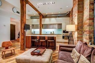 Photo 4: 189 Queen St Unit #2 in Toronto: Moss Park Condo for sale (Toronto C08)  : MLS®# C3710469