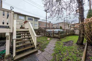 Photo 19: 2085 W 45TH AVENUE in Vancouver: Kerrisdale House for sale (Vancouver West)  : MLS®# R2147366