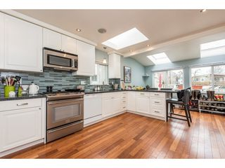 Photo 5: 2085 W 45TH AVENUE in Vancouver: Kerrisdale House for sale (Vancouver West)  : MLS®# R2147366