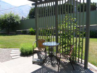 Photo 22: 893 A GREENACRES RD in KAMLOOPS: WESTSYDE House for sale : MLS®# 146710