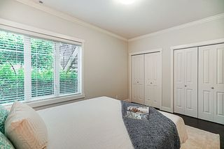 Photo 17: 102 7227 ROYAL OAK AVENUE in Burnaby: Metrotown Townhouse for sale (Burnaby South)  : MLS®# R2302097