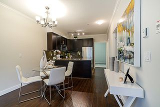 Photo 9: 102 7227 ROYAL OAK AVENUE in Burnaby: Metrotown Townhouse for sale (Burnaby South)  : MLS®# R2302097