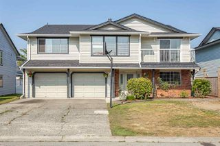 Photo 1: 12089 202 Street in Maple Ridge: House for sale : MLS®# R2294241